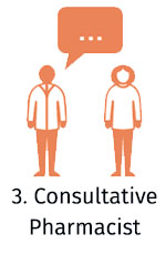Consultative Pharmacist