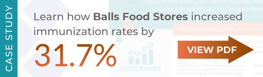 View the full Balls Food Store Case Study in PDF form