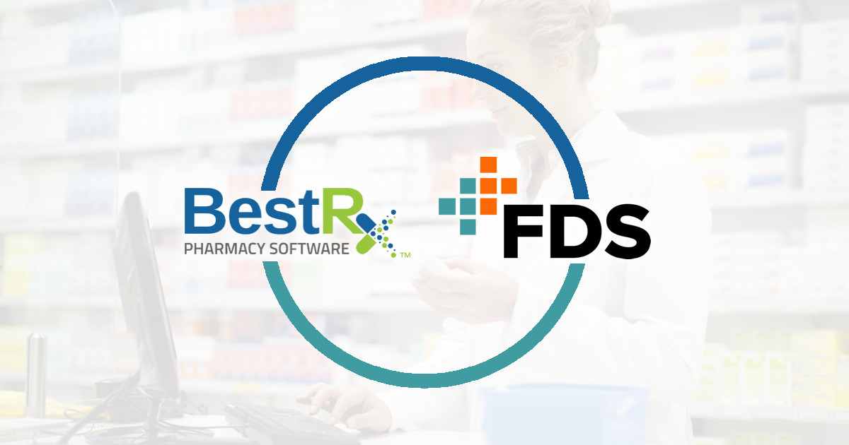 BestRx FDS Partnership Medical Billing