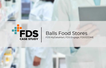balls food stores - case study