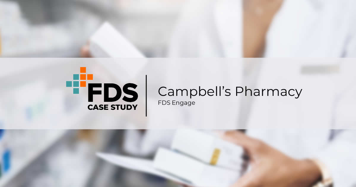 case study - campbell's pharmacy