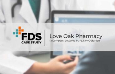 love oak pharmacy - case study - fds mydatamart
