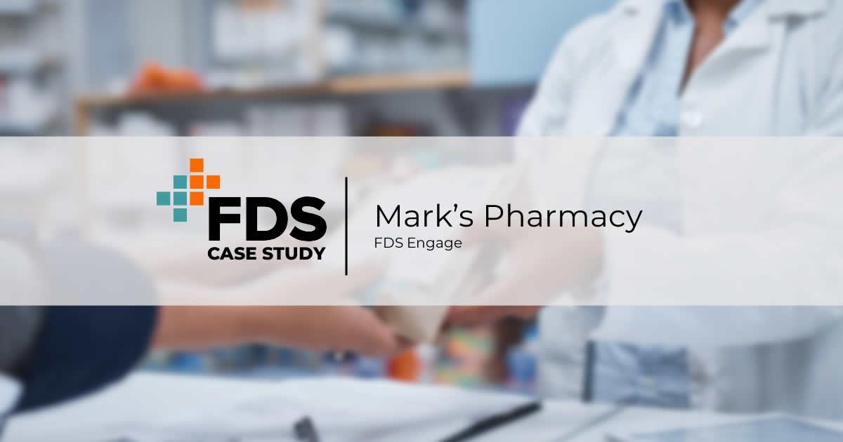 marks pharmacy - case study
