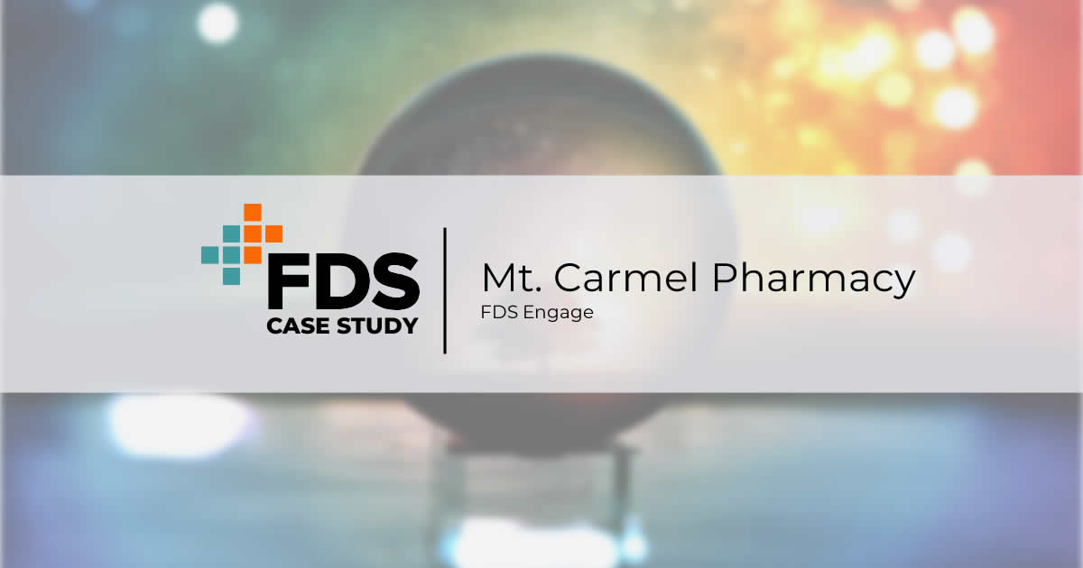 case study - mt. carmel pharmacy - med sync