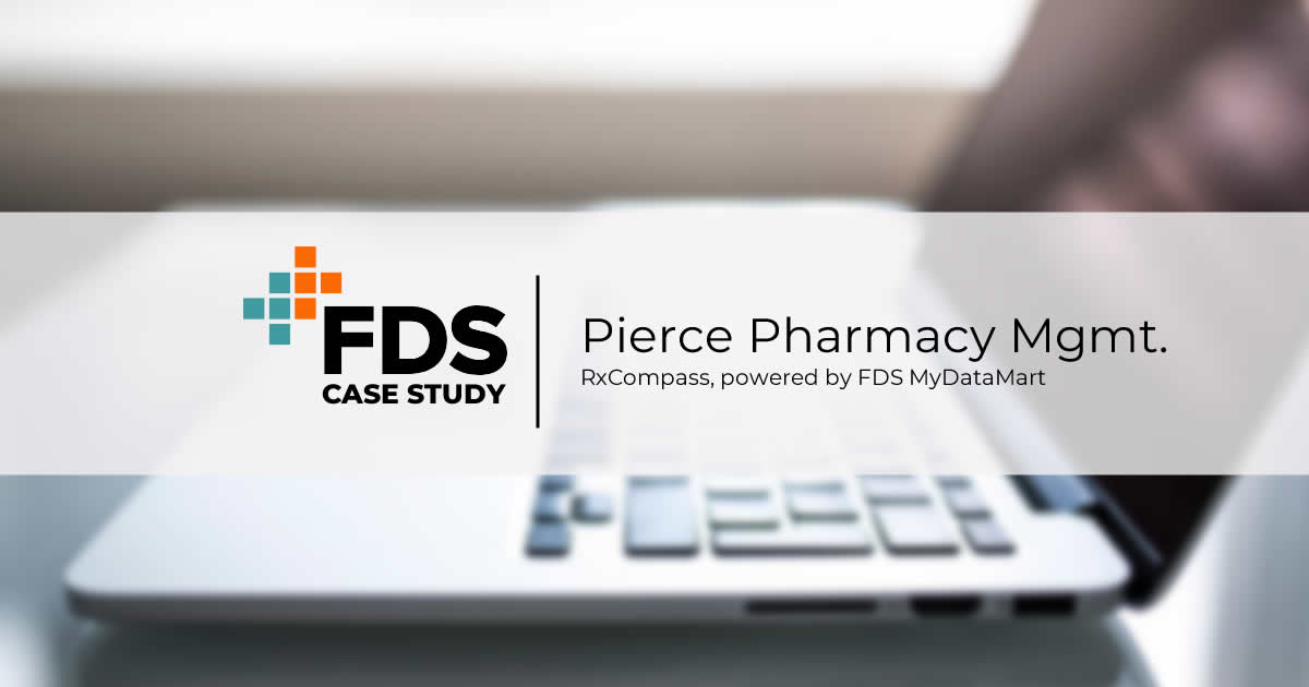 pierce pharmacy management - case study