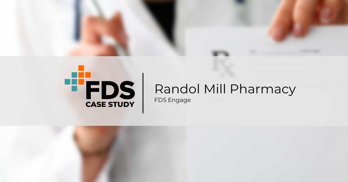 randol mill pharmacy - case study