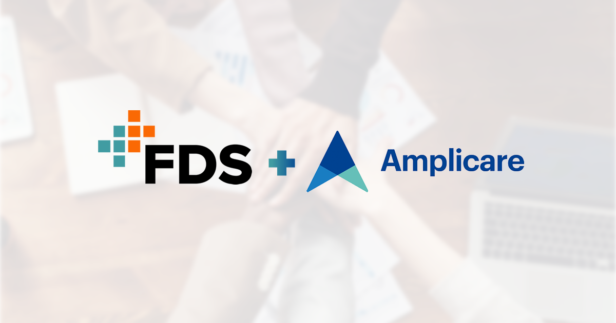 FDS Amplicare Pharmacy Software Merger