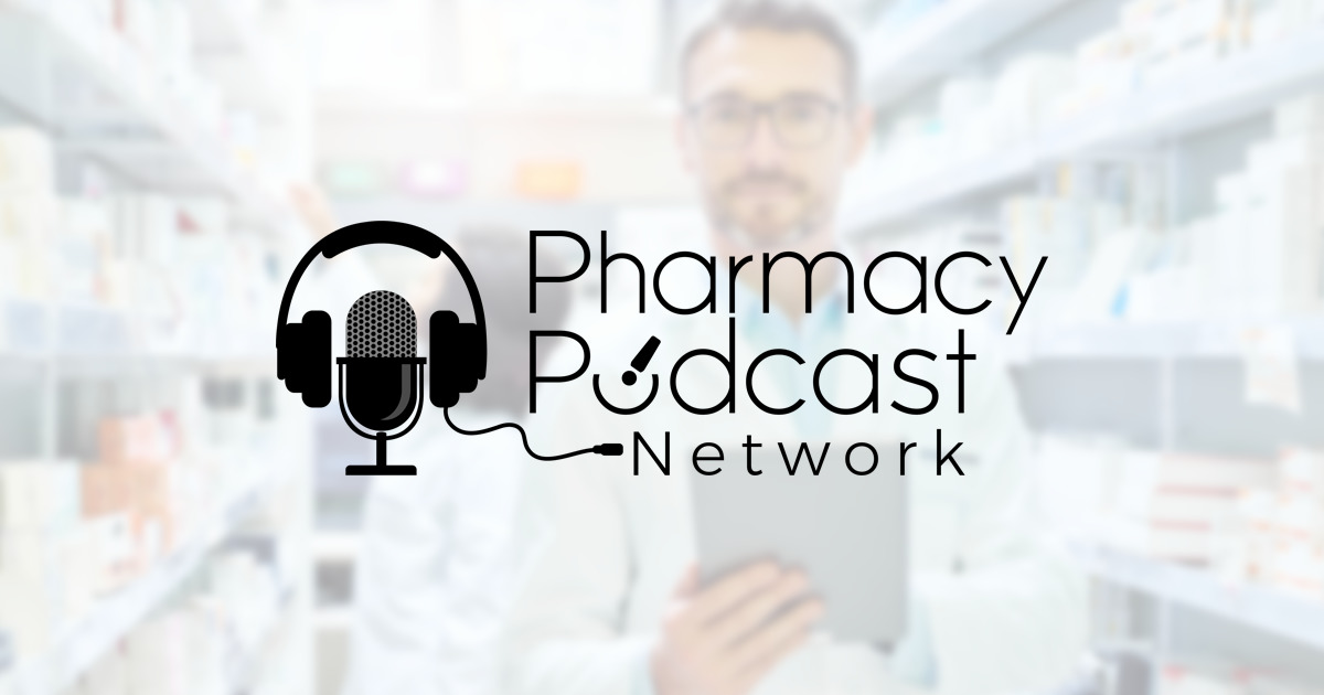 FDS - Pharmacy Podcast Network