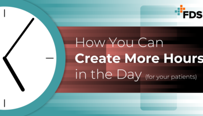 fds - more time in the day - infographic
