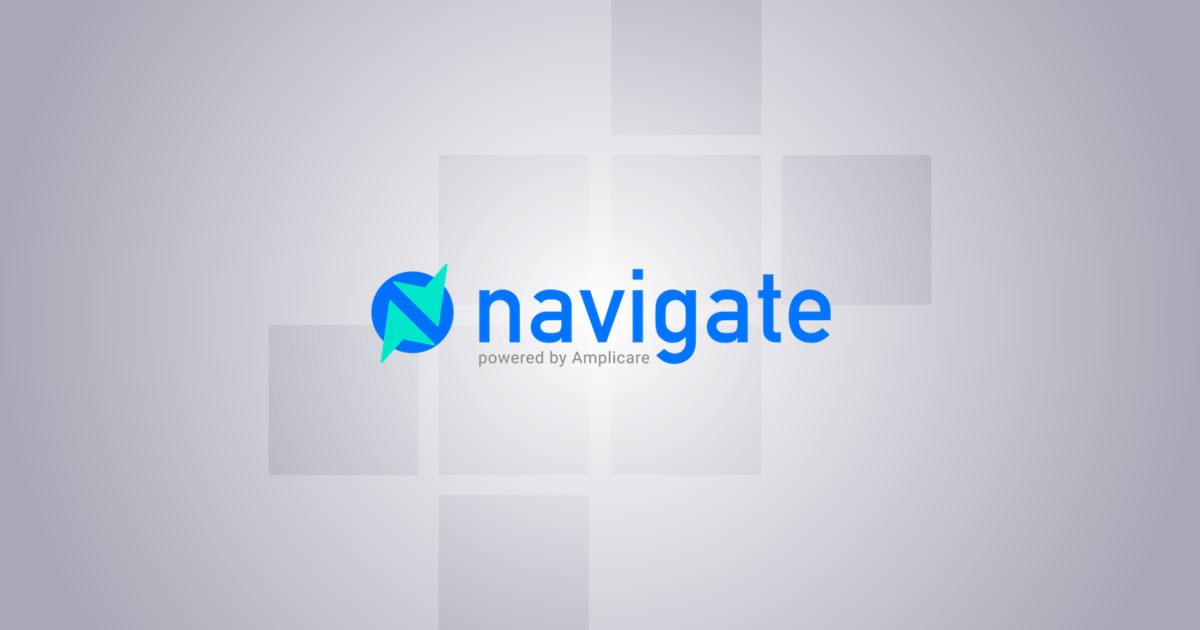 FDS Amplicare Navigate Logo