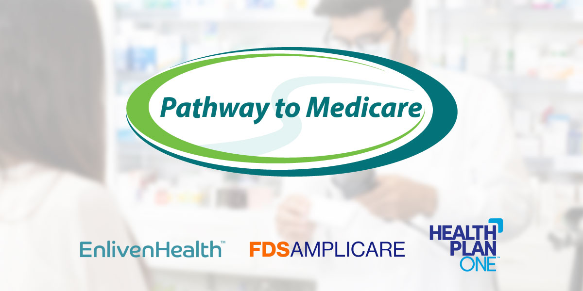 pathway to medicare award - FDS Amplicare - HealthPlanOne - EnlivenHealth
