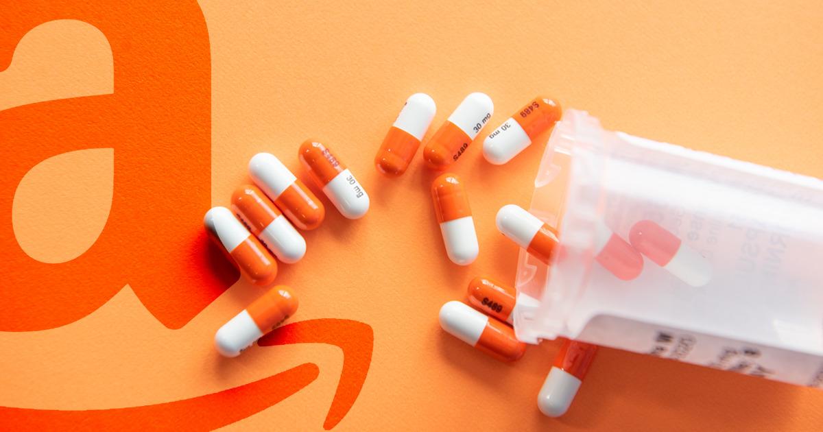 amazon pharmacy - independent pharmacies