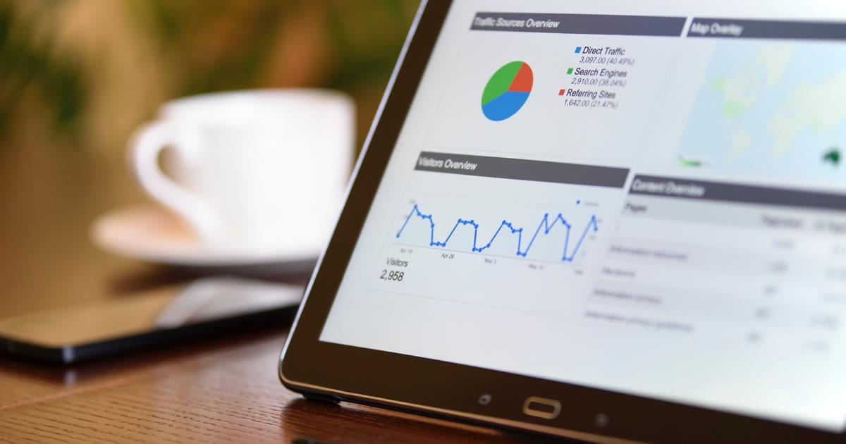 new era pharmacy webinar - analytics dashboard