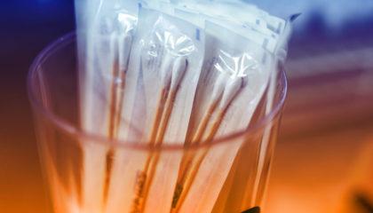 testing swabs - point of care testing in pharmacies