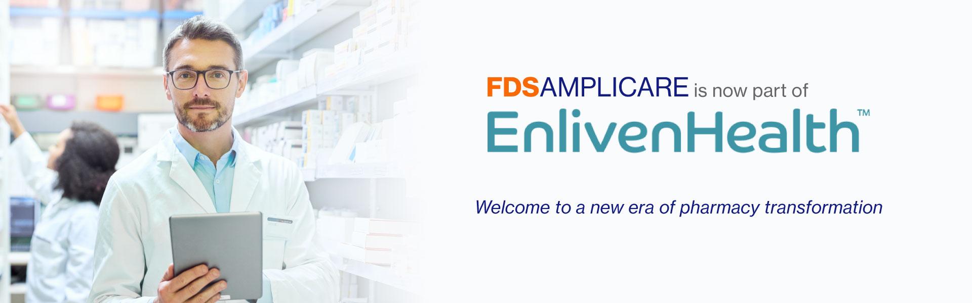 fds amplicare joins enlivenhealth