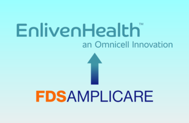 FDS Amplicare & EnlivenHealth logos