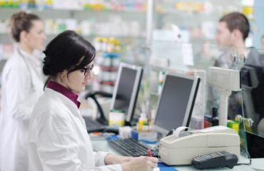 Trends in Pharmacy Data Analytics