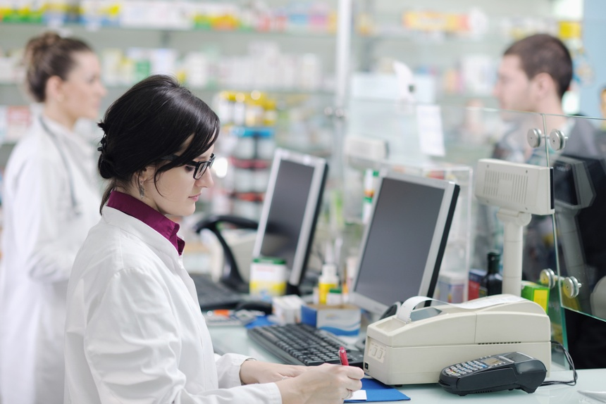 Trends in Pharmacy Data Analytics